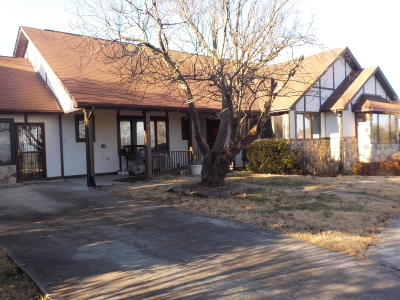 Blount County Single Family Home For Sale: 4007 Legends Way