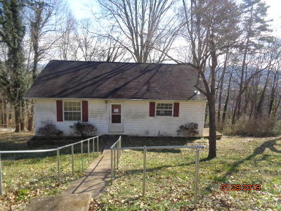 Anderson County Single Family Home For Sale: 405 Pine St