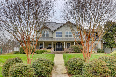 Anderson County Single Family Home For Sale: 105 Stonebridge Way