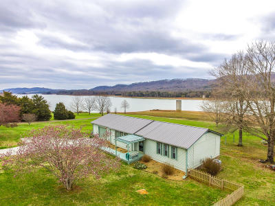 Bean Station TN Single Family Home For Sale: $215,000