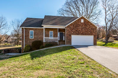 Louisville TN Single Family Home Pending - Continue To Show - I: $293,000