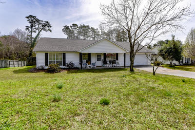Blount County Single Family Home For Sale: 214 Shenendoah Drive