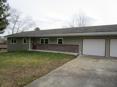 Louisville Single Family Home For Sale: 4948 Island Home Rd