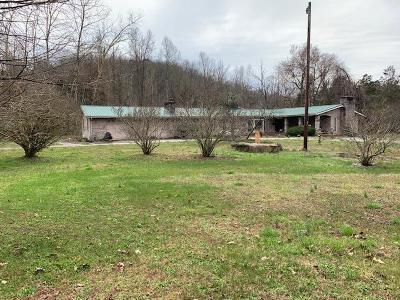 Kingston Single Family Home For Sale: 104 Grigsby Hollow Rd