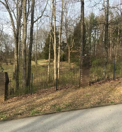 Knoxville Residential Lots & Land For Sale: 353 S Seven Oaks Drive