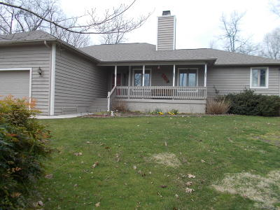 Fairfield Glade Single Family Home For Sale: 20 Stonewood Court
