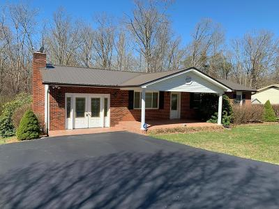 Crossville Single Family Home For Sale: 340 Prentice St