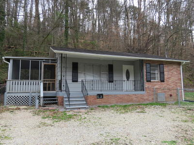 Anderson County Single Family Home For Sale: 517 Old Tacora Hills Rd
