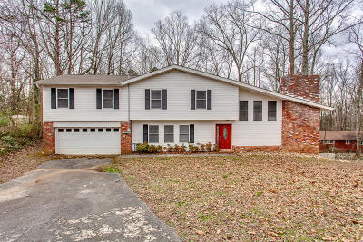 Anderson County Single Family Home For Sale: 925 W Outer Drive