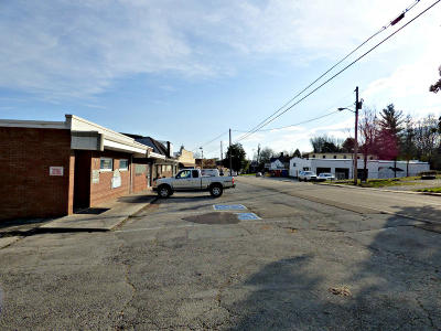 Jefferson County Commercial For Sale: 126 W Old Andrew Johnson Hwy