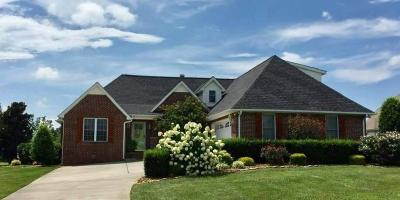 Cookeville Single Family Home For Sale: 125 Whites Point Drive