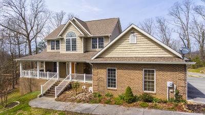 Sevier County Single Family Home For Sale: 9427 Kodak Rd