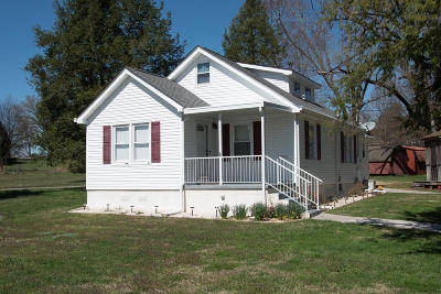 Maryville Single Family Home Pending - Continue To Show: 1514 Middlesettlements Rd