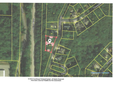 Residential Lots & Land For Sale: 182 Oostanali Way