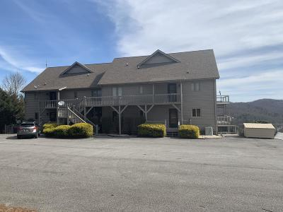 Anderson County, Campbell County, Claiborne County, Grainger County, Union County Condo/Townhouse For Sale: 1231 Deerfield Way #6