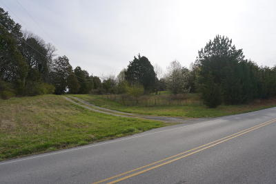 Blount County Single Family Home For Sale: 3560 Old Lowes Ferry Rd