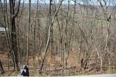 Mooresburg Residential Lots & Land For Sale: Proffitt Ridge Rd