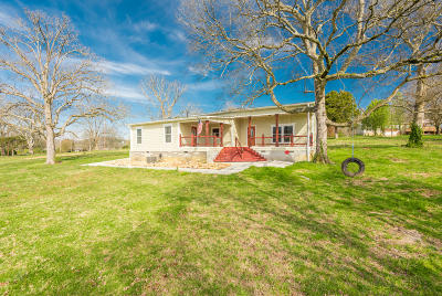 Knoxville Single Family Home For Sale: 2930 Thorngrove Pike
