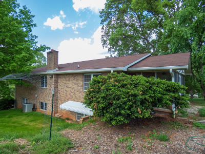 Knoxville Single Family Home For Sale: 7901 Micah Drive