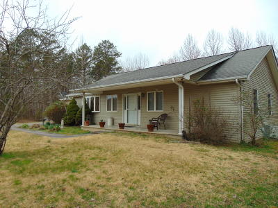 Single Family Home For Sale: 949 Gallaher Rd