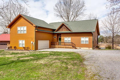 Sevierville Single Family Home For Sale: 905 Holiday Lane