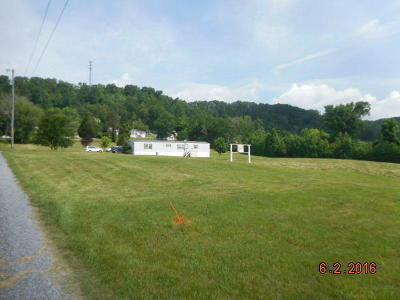 Knox County Commercial For Sale: 2105 Callahan Drive