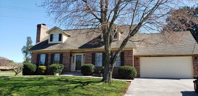 Louisville Single Family Home For Sale: 2833 Ty Drive