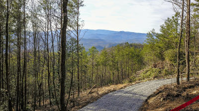 Maryville Residential Lots & Land For Sale: Lot 21, Look Rock Crest Drive