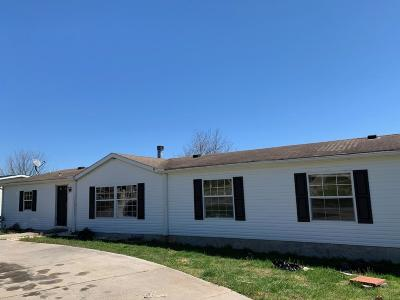 Dandridge TN Single Family Home For Sale: $114,900