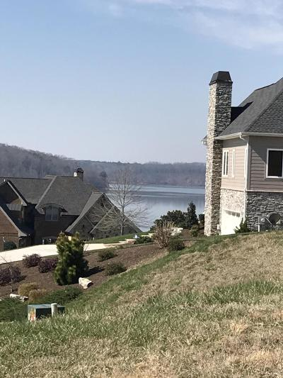 Harbour Pl On Lake Tellico, Harbour Place, Harbour Place On Lake Tellico Residential Lots & Land For Sale: Tanasee Court