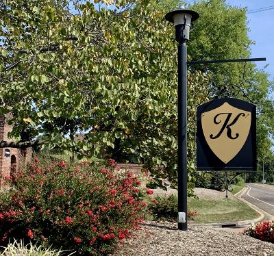 Knoxville Residential Lots & Land For Sale: 1823 Botsford Drive