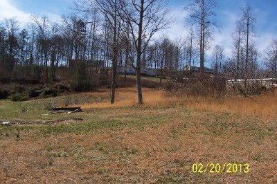 Residential Lots & Land For Sale: 160 Parsons Lane