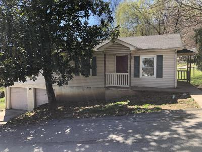 Knoxville Single Family Home For Sale: 3369 Midway St