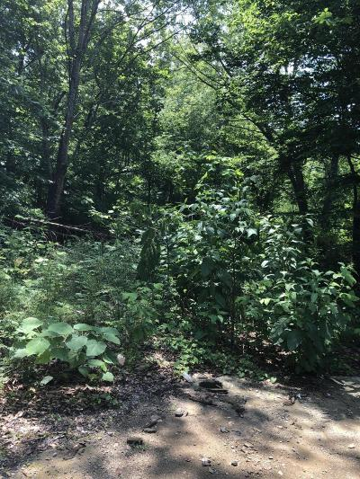 Knoxville TN Residential Lots & Land For Sale: $36,000