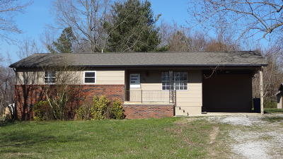 Crossville Single Family Home For Sale: 131 Justice St