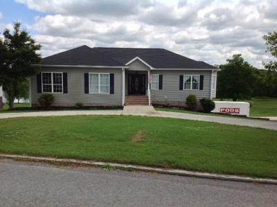 Single Family Home For Sale: 208 Riverbend Drive