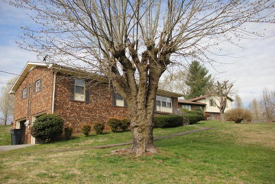 Morristown Single Family Home For Sale: 2665 Northbrook Drive