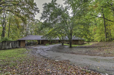 Anderson County Single Family Home For Sale: 122 Saratoga Drive