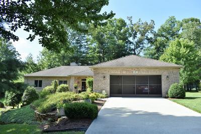 Fairfield Glade Single Family Home For Sale: 111 Forest View Drive