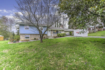 Anderson County Single Family Home For Sale: 111 E Melbourne Rd