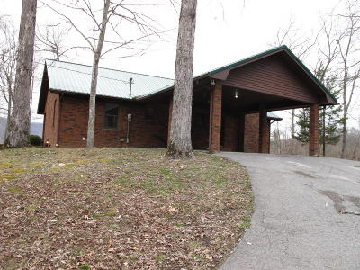 Speedwell Single Family Home For Sale: 380 Owen Lane