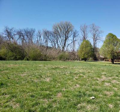 Pigeon Forge Residential Lots & Land For Sale: River Bank Rd