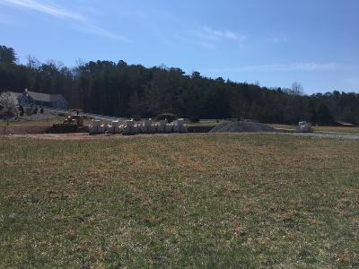 Anderson County Residential Lots & Land For Sale: Hickory Valley Rd