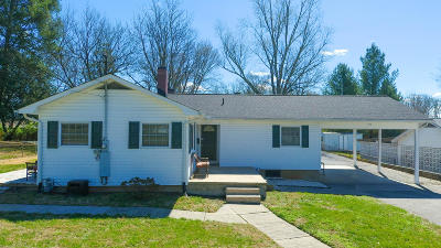 Anderson County, Campbell County, Claiborne County, Grainger County, Union County Single Family Home For Sale: 405 Pennsylvania Ave