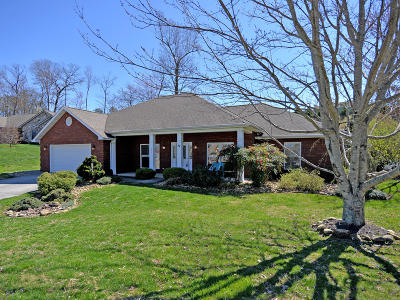 Maryville Single Family Home For Sale: 2251 Argonne Drive
