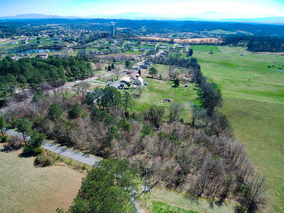Sevierville Residential Lots & Land For Sale: Smokey High Lane