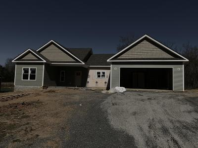 Clinton Single Family Home Pending: 151 Cornerstone Circle