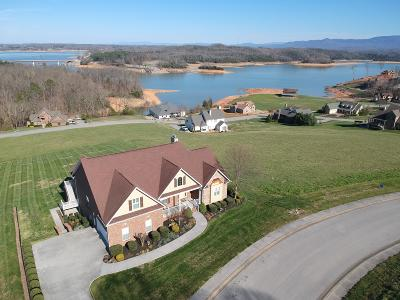 Dandridge, Sevierville Single Family Home For Sale: 316 Serenity Overlook