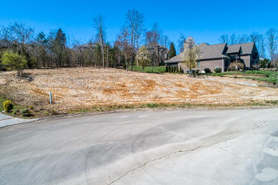 Knoxville Residential Lots & Land For Sale: 607 Fox Dale Lane