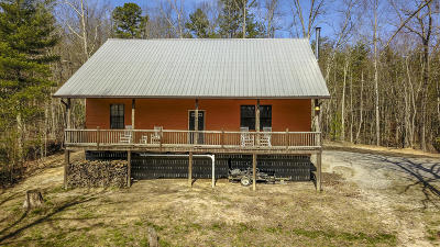 Blount County Single Family Home For Sale: 6140 Sandy Stand Rd
